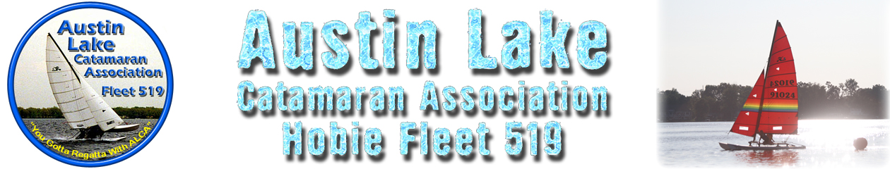 Austin Lake Catamaran Association